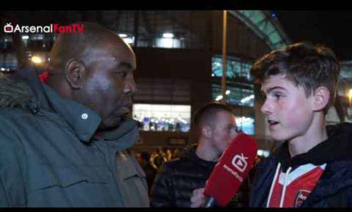 Man City 2 Arsenal 1 | Why Can't We Beat The Big Teams?
