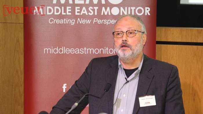 Murdered Journalist Jamal Khashoggi Called Saudi Crown Prince a 'Beast' in Messages: Report