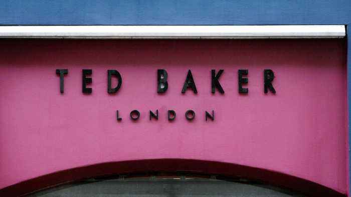 Ted Baker Employees Demand An End To