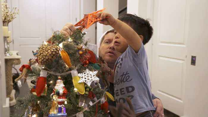 'Big Holidays With The Little Couple': Holiday Traditions with the Kleins