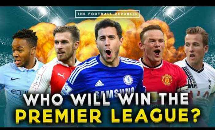 Who will win the Premier League 2015/16? | TRUE GEORDIE vs MESSI SECONDS!
