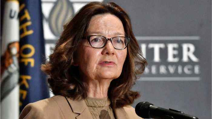 Senate Leaders To Be Briefed By CIA Chief Haspel On Khashoggi's Death