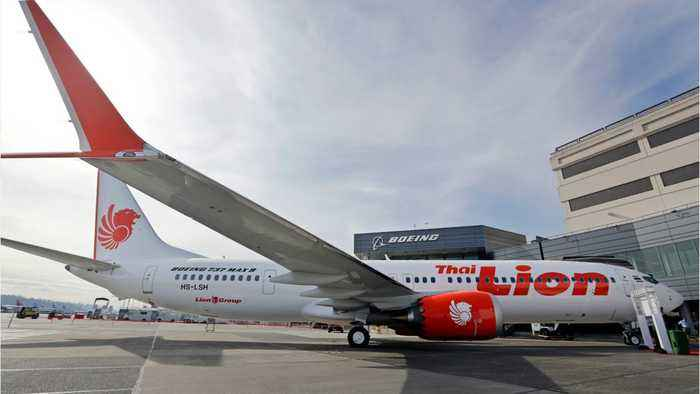 Lion Air May Cancel Boeing Order Over Disagreement