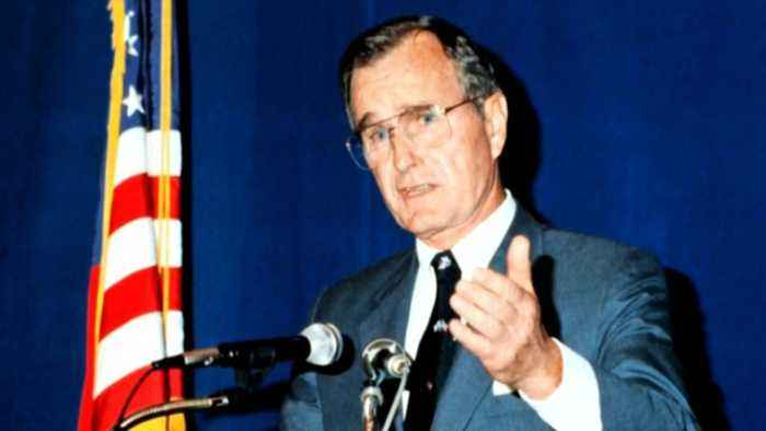 Remembering the life and legacy of former President George H.W. Bush