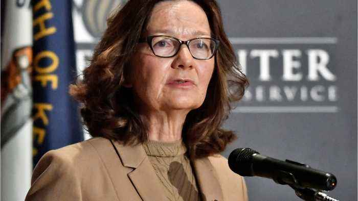 US Senators Furious With Saudi Arabia After Classified Briefing With CIA Director Gina Haspel