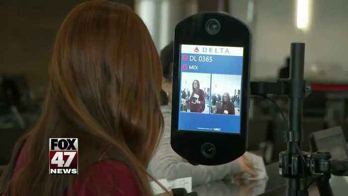 Facial recognition technology coming to DTW