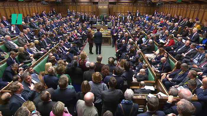 Government Ministers Found In Contempt Of Parliament Over Legal Advice Disclosure