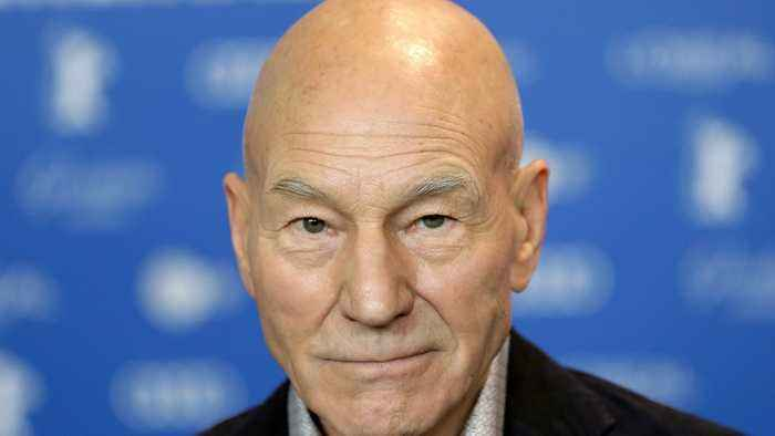 Patrick Stewart's 'Star Trek' Series Will Debut At End Of 2019