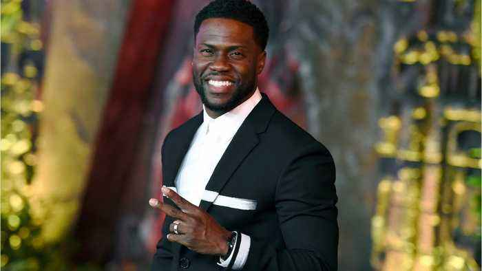 Kevin Hart Confirms He Will Host 91st Oscars