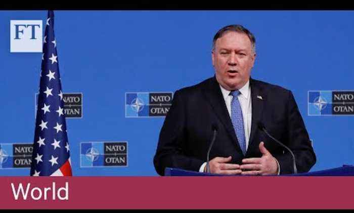US finds Russia in breach of nuclear treaty