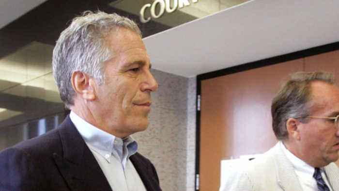 Jeffrey Epstein's accusers may get to testify in future case