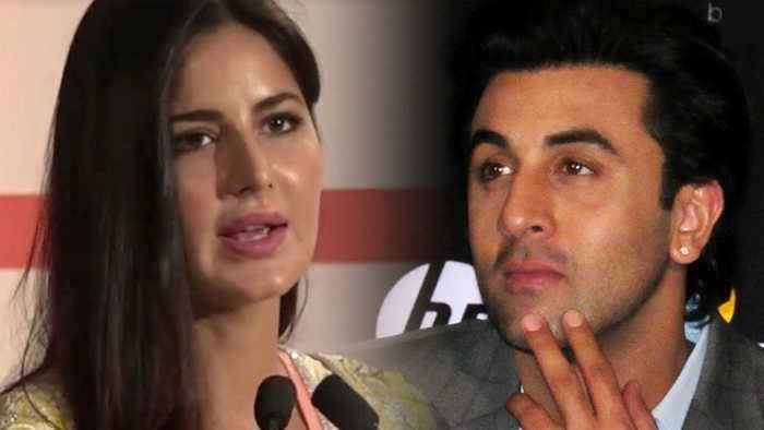 Katrina Kaif opens up on BREAKUP with Ranbir Kapoor; Check Out | FilmiBeat