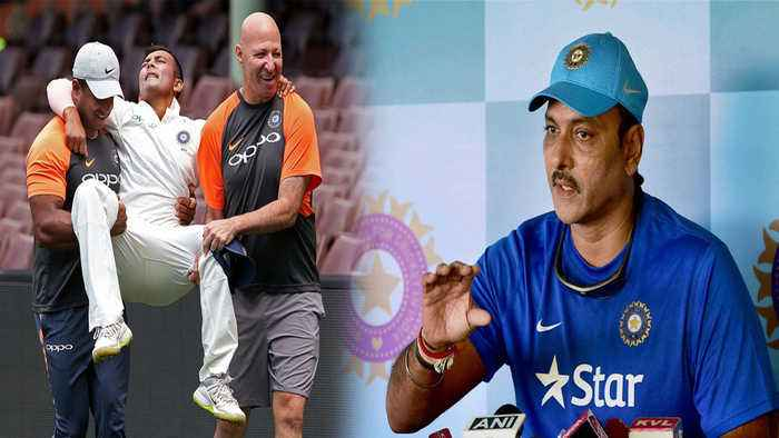 India vs Australia: Prithvi Shaw Likely To Return For 3rd Test, Says Ravi Shastri | वनइंडि&#