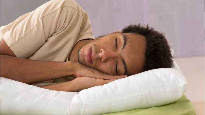 Too Much Sleep Linked To A Greater Risk Of Disease