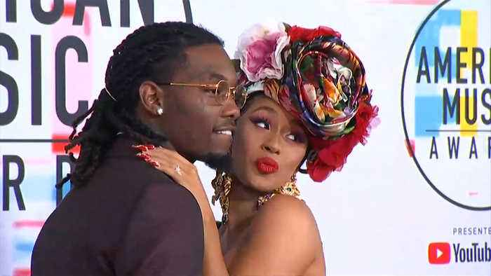 Cardi B And Offset Split After A Year Of One News Page Video