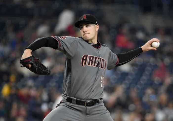 Nationals Sign Starting Pitcher Patrick Corbin to Six-Year Deal