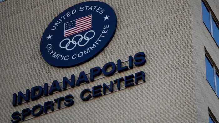 USA Gymnastics files for Chapter 11 bankruptcy in wake of Larry Nassar scandal