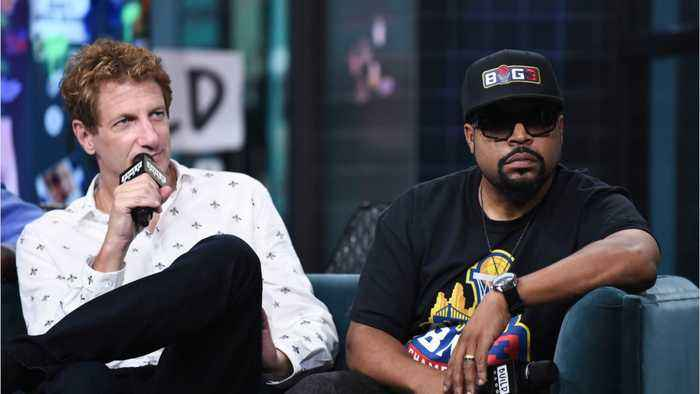 MTV And Ice Cube Are Teaming Up For An All New 'Celebrity Death Match'