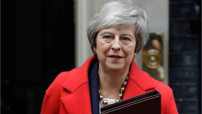 No Delay to UK Parliament's Brexit Vote Despite Report of Warning to May