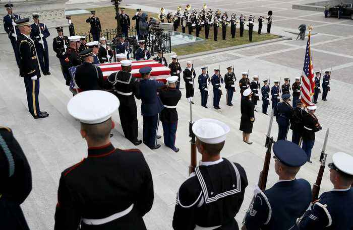 Need 2 Know: Marines Missing After Midair Crash, USA Gymnastics Files for Bankruptcy