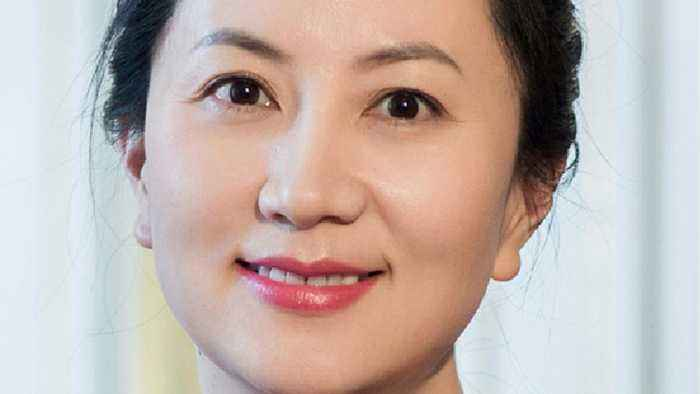 Huawei CFO, Heiress Arrested In Canada Over Alleged Iranian Sanctions Violation
