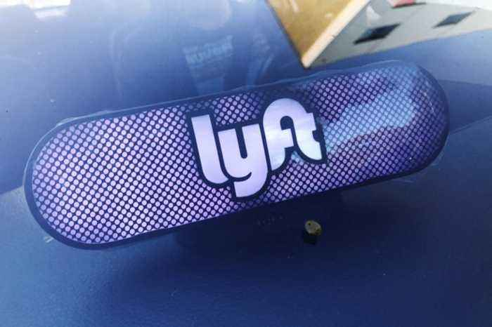 Lyft Files for Initial Public Offering