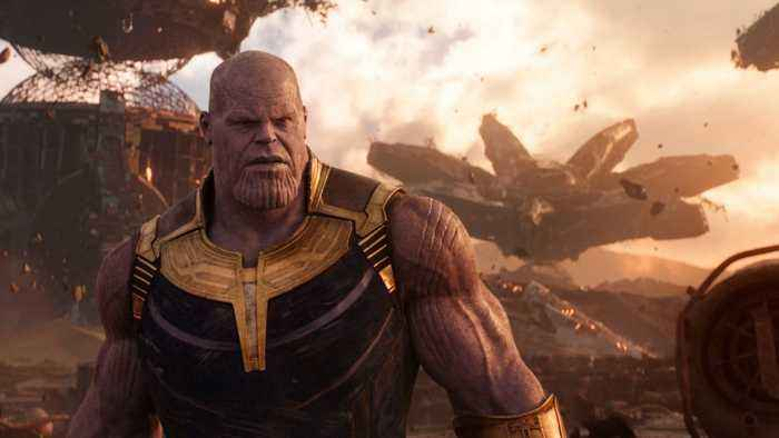 'Avengers: Infinity War' Snap Now Has an Official Name