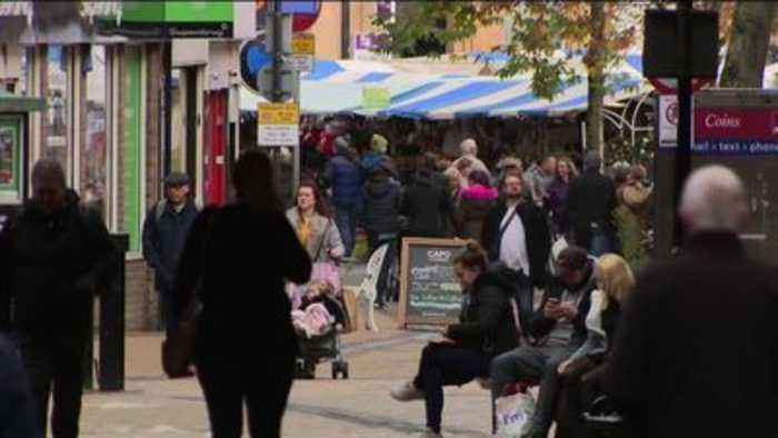 The town where 'no-deal' means no problem