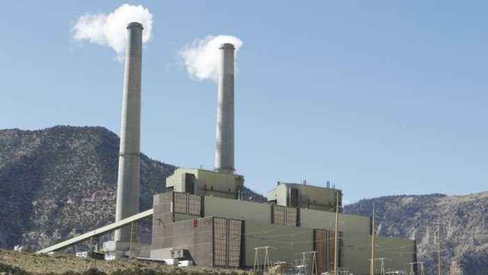 EPA's Proposed Rules Wouldn't Affect Many Coal Plants