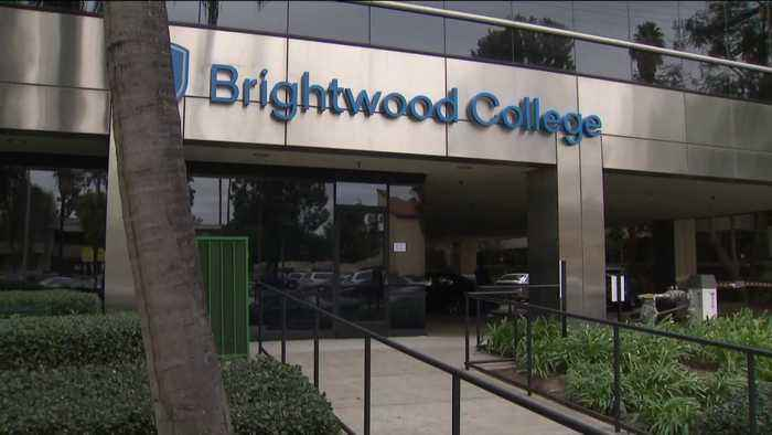 Students, Staff Shocked as Brightwood College Campuses Abruptly Close
