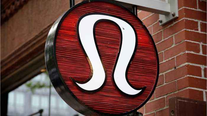 Lululemon Tops Wall Streets Expectations