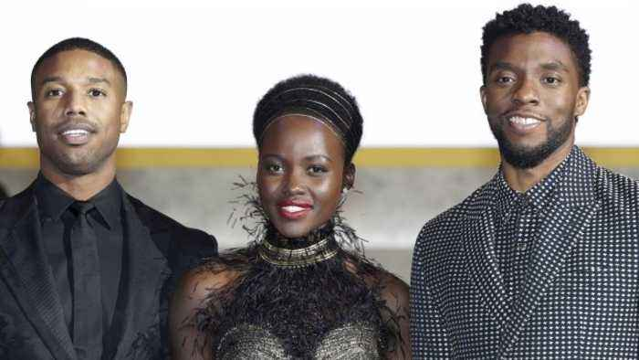 'Black Panther' Nominated for 3 Golden Globes