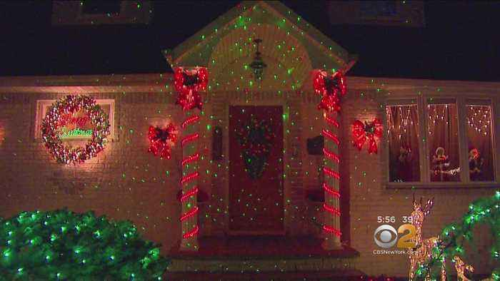New Jersey Lacking In Holiday Cheer, Survey Shows