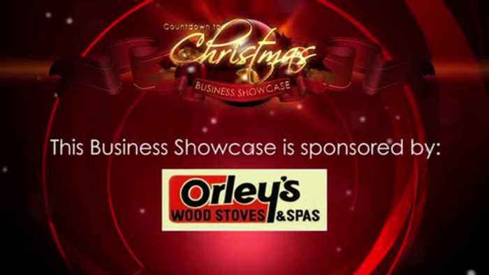 Countdown to Christmas - Orley's