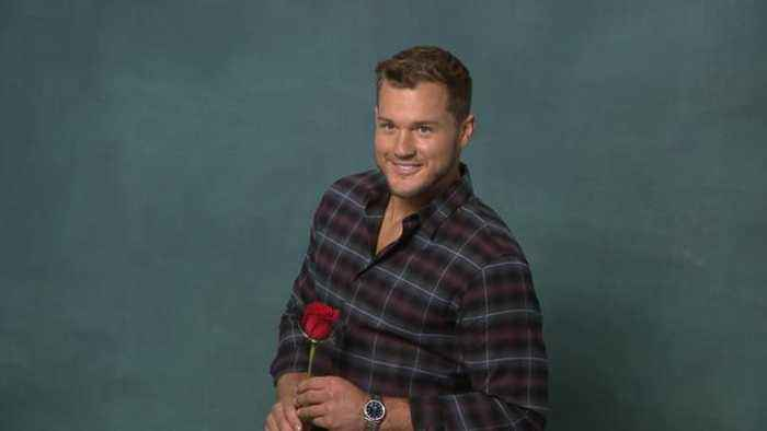 'Bachelor' Colton Underwood on How He'll Handle Fantasy Suites (Exclusive)