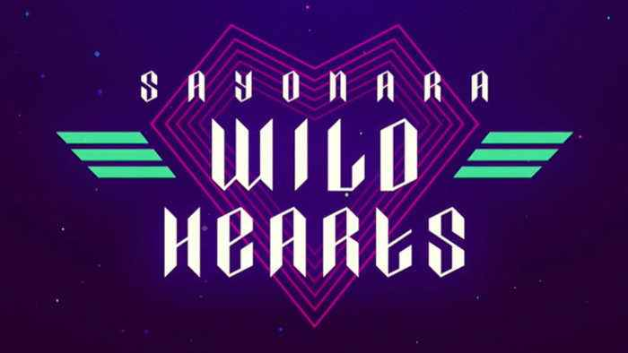 Sayonara Wild Hearts - Official Gameplay Reveal Trailer | The Game Awards 2018