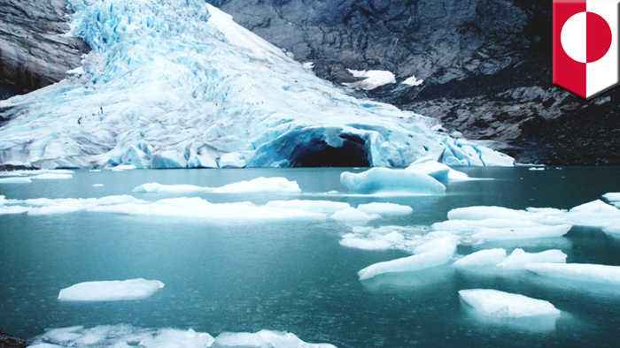 Greenland meltwater causingincrease in sea level rise rate
