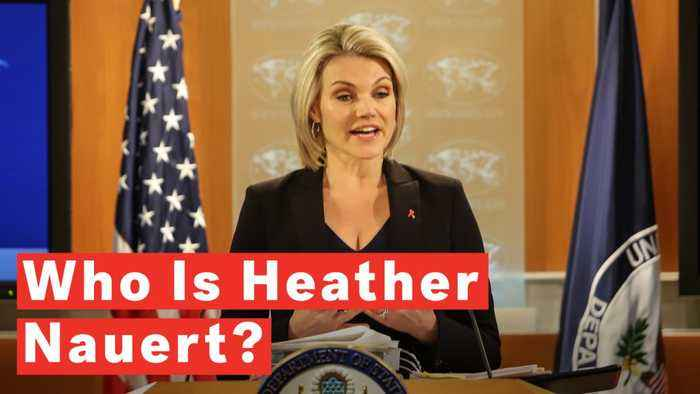 Who Is Heather Nauert? Trump Likely To Name State Department Spokeswoman As Next UN Ambassador