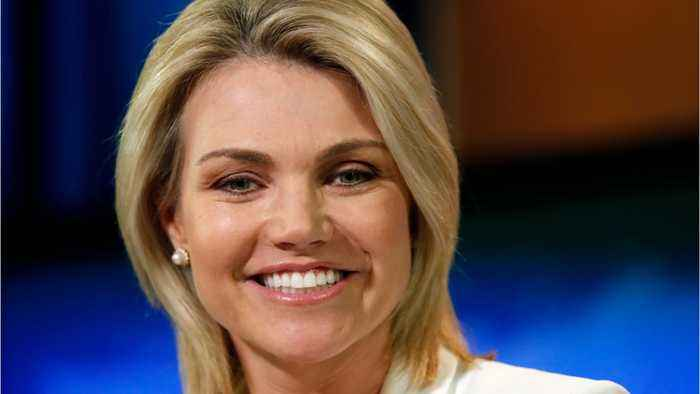 Trump To Nominate Heather Nauert As U.N. Ambassador