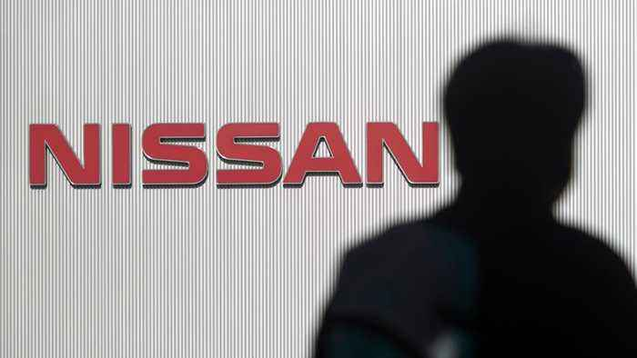 Nissan Blamed Ghosn Probe For CEO No-Show In Amsterdam