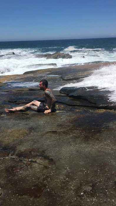 Slippery Rocks Cause Headache