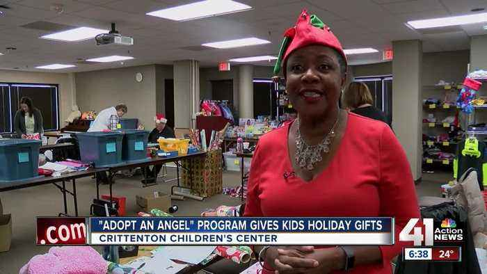 Children's center working up a Christmas miracle