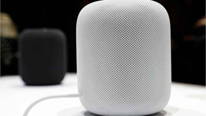 Apple Hopes HomePod Will Be A Success In China