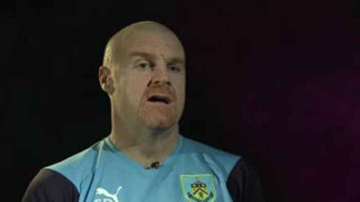 Dyche ready to make Burnley changes