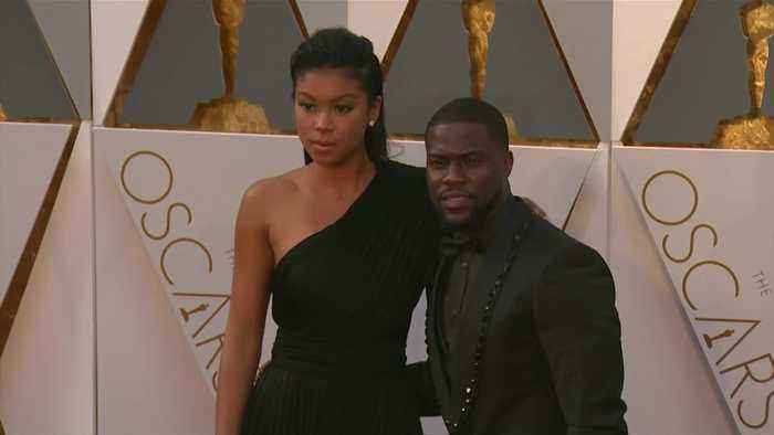 Kevin Hart quits 2019 Oscars host job after 'insensitive' tweets resurface