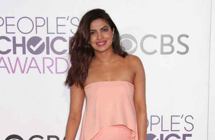 Priyanka Chopra changes Instagram name following marriage