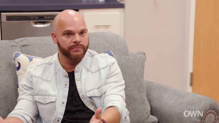 Chad and Michelle Sit Down with Pastor John Gray and His Wife, Aventer