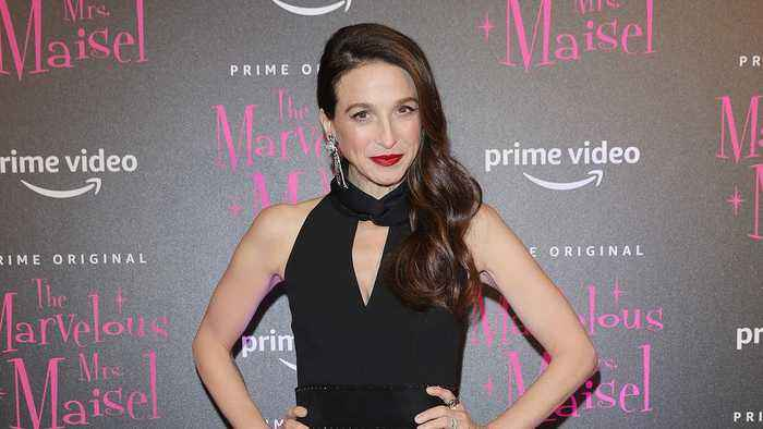 Marin Hinkle Opens Up About the New Season of 'The Marvelous Mrs. Maisel', Rachel Brosnahan and More!