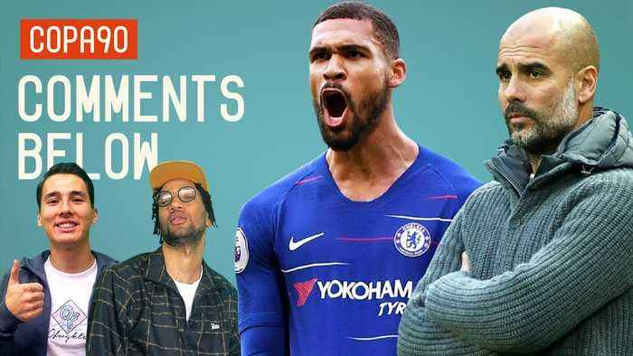 Will Chelsea Ruin Man City's Premier League Unbeaten Run? | Comments Below