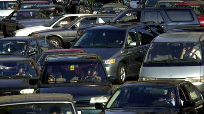 WHO: Traffic Accidents Now Eighth Leading Cause of Death